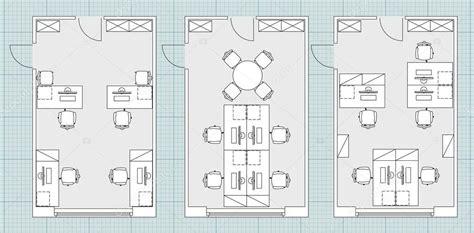 Furniture For Floor Plans s 237 mbolos de mobili 225 rio de escrit 243 rio padr 227 o em plantas de