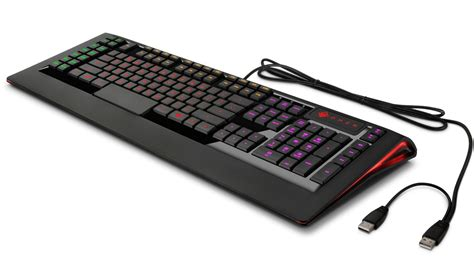Fall Colors 2017 by Hp And Steelseries Partner For New Omen Pc Gaming Keyboard