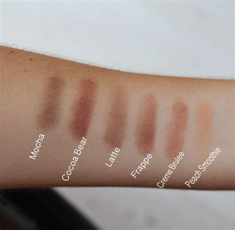 Eyeshadow Review makeup eyeshadow review swatches s