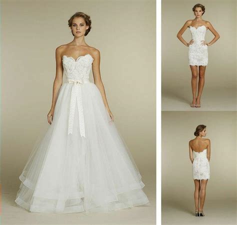 Wedding Dresses Size 12 by White Wedding Dress To Make You Look Stunning 2043181