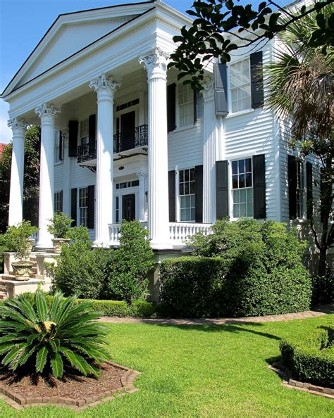 The Charleston House by Charleston Project Carolyne Roehm