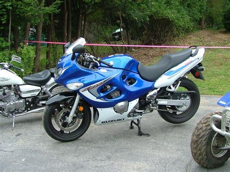 Suzuki Katana 2006 2006 Suzuki Katana 600 Moto Zombdrive