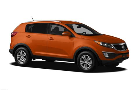 Kia Sportage 4 2011 Kia Sportage Price Photos Reviews Features