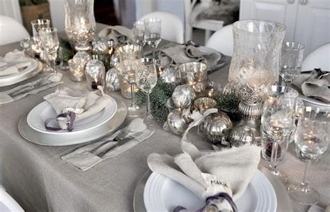 new years table decorations new years ideas for home get a luxury table