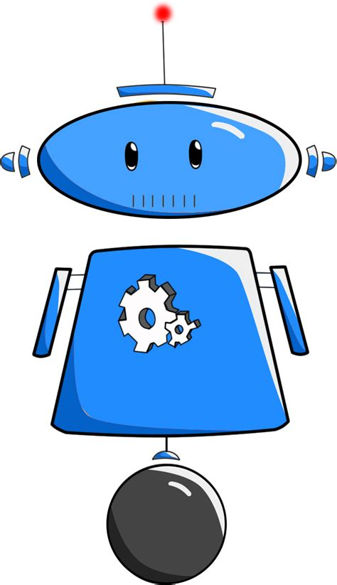clipart collection free robot clipart free collection