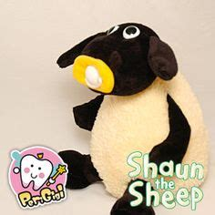 Shaun The Sheep Timmy 40cm chi the cat rp 45 000 color putih abu abu stock in