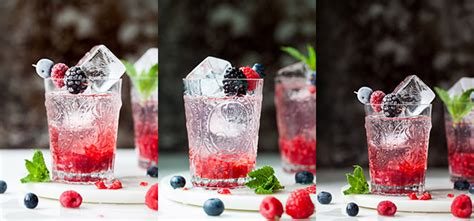 drink photography lighting food photography photographing cold drinks food