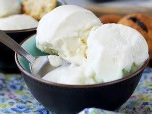 membuat es krim tanpa sp cara membuat ice cream sederhana mudah sajian bunda