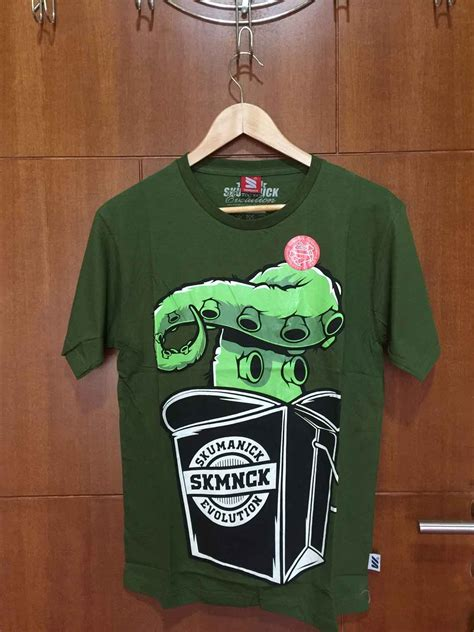 Kaos Distro Murah Harry 2 ading nuryadin