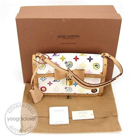 Louis Vuitton Eye See You by Louis Vuitton Limited Edition Eye Miss You Bag Yoogi S
