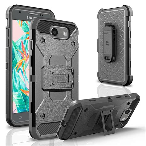 Hardcase Army Samsung Galaxy J3 samsung galaxy j3 emerge zv tough armor cover w