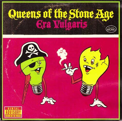 Era Vulgaris Vinyl Discogs - of the age era vulgaris cd album at discogs