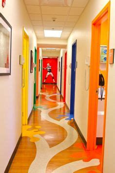 Concord Hospital Detox Unit by Pediatrics Room Signage Idea Door Signs Colorful