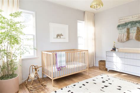 Trendy Nursery Decor 7 Baby Room Trends For 2016