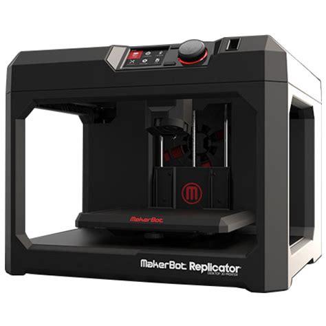 Printer 3d Makerbot makerbot replicator z18 3d printer makerbot stemfinity