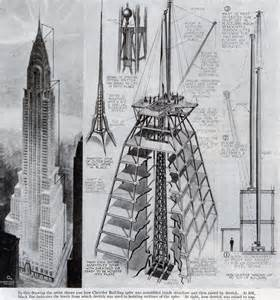 Chrysler Building 1930 The Chrysler Building Turns 85 21 Photos The Roosevelts