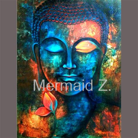 buddha oil painting wall art paintings picture paiting compare prices on thai buddha art online shopping buy low