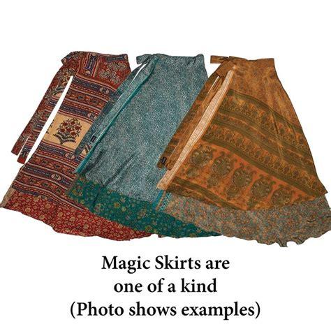 sewing pattern magic wrap skirt ms01 long magic skirt silk sari wrap skirt by jedzebel