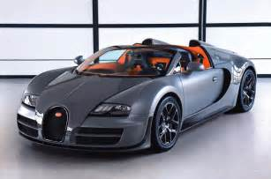 The Price Of A Bugatti Veyron 2016 Bugatti Veyron Grey Future Cars