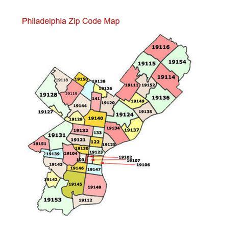 zip code map of philadelphia map of philly zip codes my blog