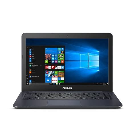 Led Laptop Asus 14 Inch asus vivobook l402 laptop intel 174 celeron processor n3060 4gb 32gb ssd 14 led backlit screen