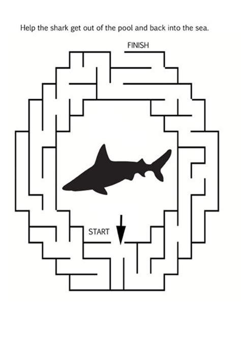 Maze Puzzle Parents Of The Animal maze puzzle printable animal printable animal mazes image 2