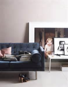 black sofa decor a pinboard in particular the elusive black sofa