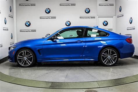 2018 new bmw 4 series 440i xdrive at motorwerks bmw