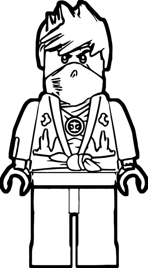 ninjago coloring pages season 4 162 best coloring pages lego images on pinterest