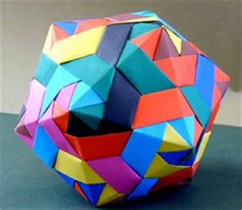 Platonic Solids Origami - 1000 images about platonic solids platonische k 246 rper
