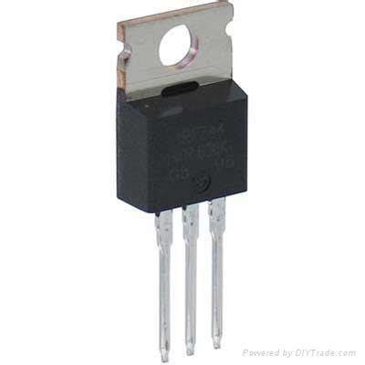 transistor fet irf840 mosfet transistor item irf150n china trading company other electronic components