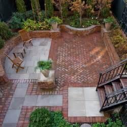 red brick patio thurmanbricksle