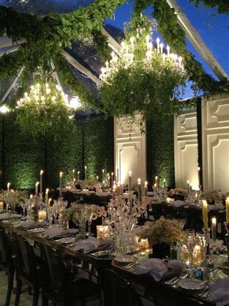 Outdoor Wedding Dinner Pictures, Photos, and Images for