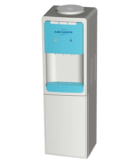 Dispenser Wd 186 H aquarius cold water dispenser with storage cabinet