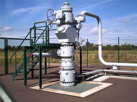 geothermal wellhead wellhead