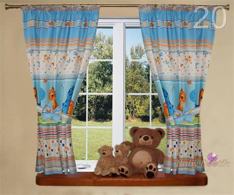 matching nursery bedding and curtains luxury baby room window curtains in matching pattern for