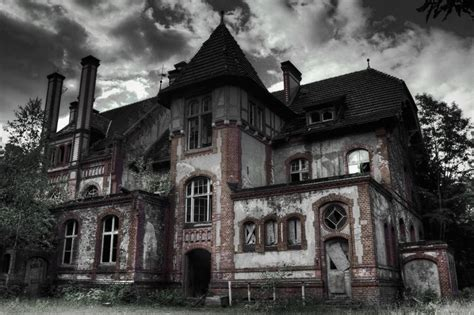 boneyard haunted house real haunted houses photos