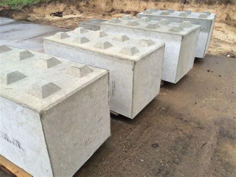 beton legosteine selber machen betonsteine silowand