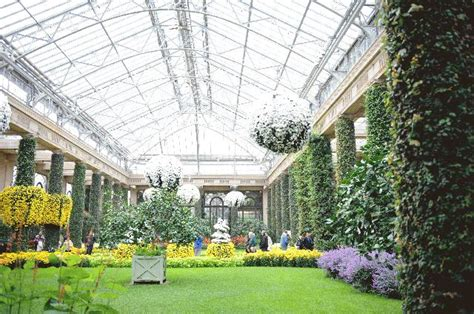 longwood gardens tickets 2 day adventure aquarium longwood gardens christmas