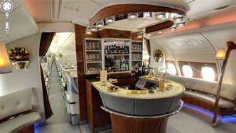 what does it take to be an interior designer google maps takes you inside an emirates airbus a380