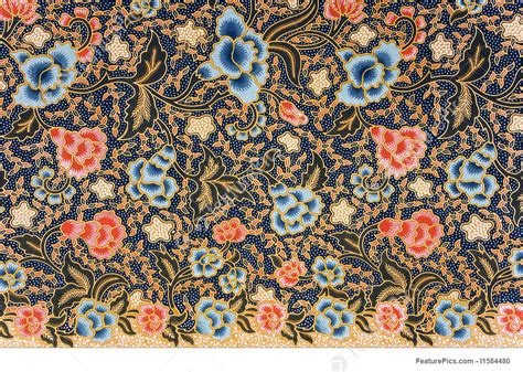 Batik Pattern Software | indonesian batik sarong image