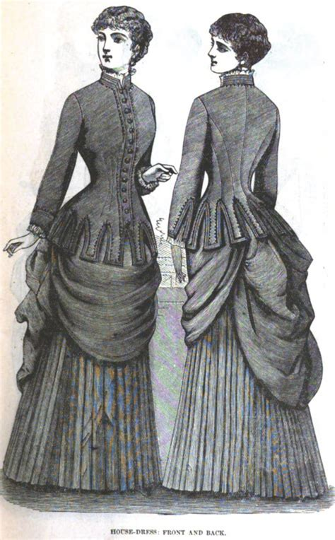 victorian era late victorian era clothing late victorian era ladies