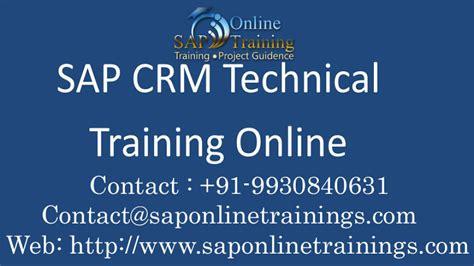 sap tutorial mumbai sap crm online training sap online training mumbai