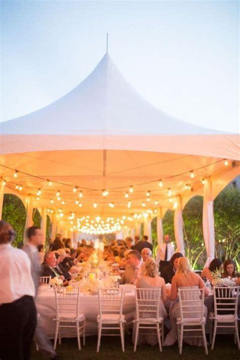 ways   examples  decorate  wedding tent