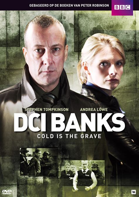 dci banks argenteam dci banks 2010 s02e05 cold is the grave