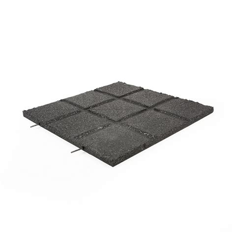 Rubber Roof Tiles South Africa by Rubber Playground Tile Black Rubber United