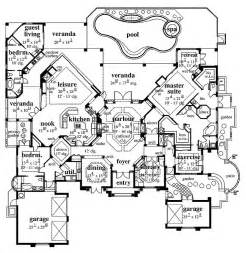 Dream House With Floor Plan Ranch Floor Plan For My Dream Home Pinterest