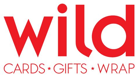 Wild Cards And Gifts - whsmith