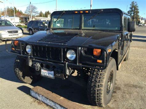 hummers for sale in california used hummer h1 cars for sale in california motor trend