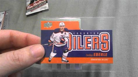 Total Hockey Gift Card - 10 more packs of tim hortons nhl hockey cards canadian exclusive youtube